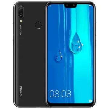 banggood HUAWEI Enjoy 9 Plus Kirin 710 2.2GHz 8コア BLACK(ブラック)