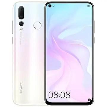 HUAWEI Nova 4 Kirin 970 2.4GHz 8コア