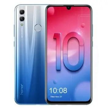 Huawei Honor 10 Lite Kirin 710 2.2GHz 8コア