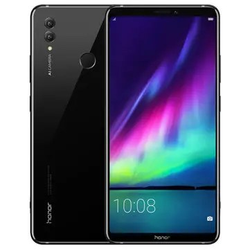 banggood Huawei Honor Note 10 Kirin 970 2.4GHz 8コア BLACK(ブラック)