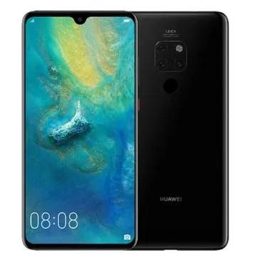 banggood Huawei Mate 20 Kirin 980 8コア BLACK(ブラック)