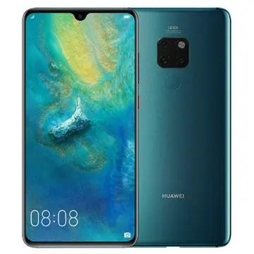 banggood Huawei Mate 20 Kirin 980 8コア GREEN(グリーン)