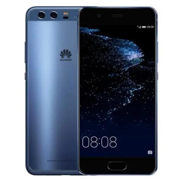 banggood Huawei P10 Kirin 960 2.36GHz 8コア BLUE(ブルー)