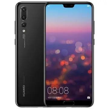banggood Huawei P20 Pro Kirin 970 2.4GHz 8コア SILVER(シルバー)