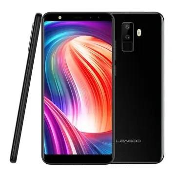 LEAGOO M9 3G MTK6580A 1.3GHz 4コア
