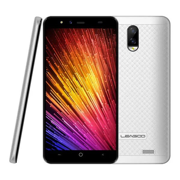 banggood LEAGOO Z7 SC9832A 1.3GHz 4コア WHITE(ホワイト)