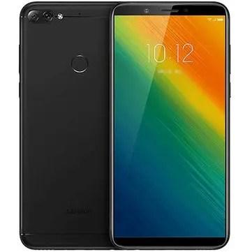 banggood Lenovo K5 Note Snapdragon 450 1.8GHz 8コア BLACK(ブラック)