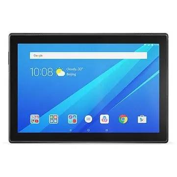 Lenovo Tab 4 10 Snapdragon 425 MSM8917 1.4GHz 4コア