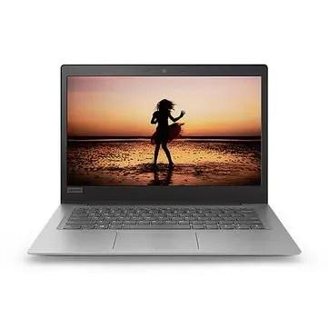 Lenovo Laptop Ideapad 120s Apollo Lake Celeron N3350 1.1GHz 2コア