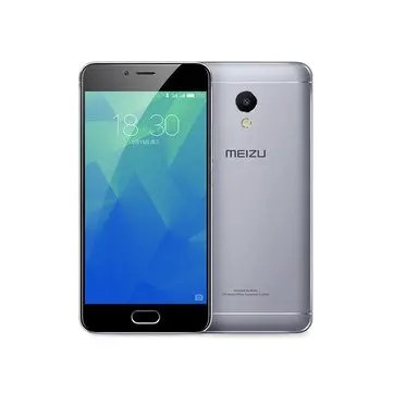 banggood MEIZU M5S MTK6753 1.3GHz 8コア OTHER(その他)