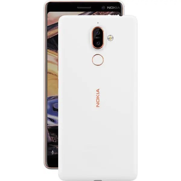 Nokia 7 Plus Snapdragon 660 MSM8956 Plus 2.2GHz 8コア