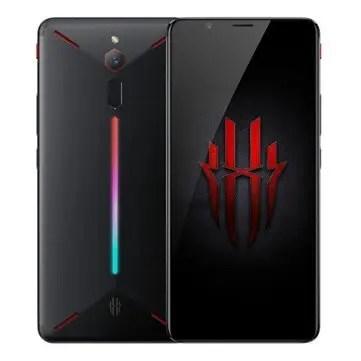 ZTE Nubia Red Magic Snapdragon 835 MSM8998 2.35GHz 8コア