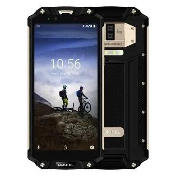 OUKITEL WP2 MTK6750T 1.5GHz 8コア
