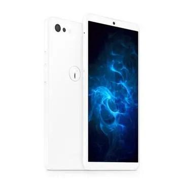 banggood Smartisan Nut Pro 2S Snapdragon 710 2.2GHz 8コア WHITE(ホワイト)
