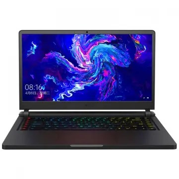 banggood Xiaomi Mi Gaming Laptop Core i7-7700HQ 2.8GHz 4コア , Core i5-7300HQ 2.5GHz 2コア DEEP GRAY(ディープグレイ)