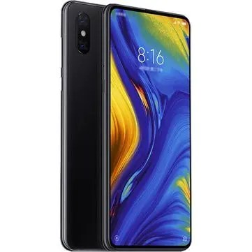 Xiaomi Mi MIX 3 Snapdragon 845 SDM845 2.8GHz 8コア