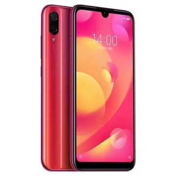 Xiaomi Mi Play Helio P35 2.3GHz 8コア