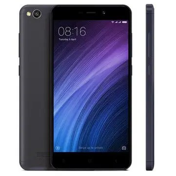 banggood Xiaomi Redmi 4A Snapdragon 425 MSM8917 1.4GHz 4コア SILVER(シルバー)