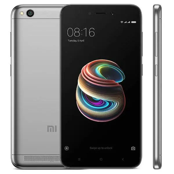 banggood Xiaomi Redmi 5A Snapdragon 425 MSM8917 1.4GHz 4コア OTHER(その他)