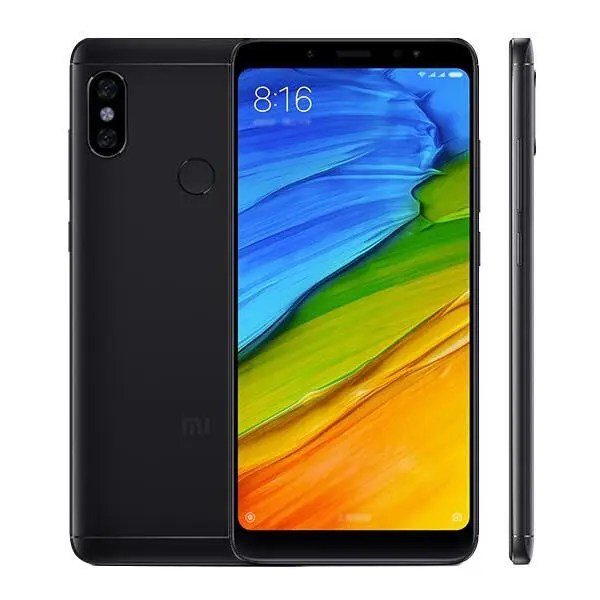 banggood Xiaomi Redmi Note 5 Snapdragon 636 SDM636 8コア BLACK(ブラック)