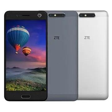 banggood ZTE Blade V8 Snapdragon 435 MSM8940 1.4GHz 8コア SILVER(シルバー)