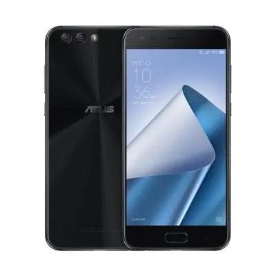 gearbest Asus ZENFONE 4 ZE554KL Snapdragon 630 SDM630 2.2GHz 8コア BLACK(ブラック)