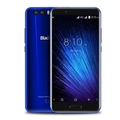 gearbest AQUOS R  MTK6757CD 2.5GHz 8コア BLUE(ブルー)