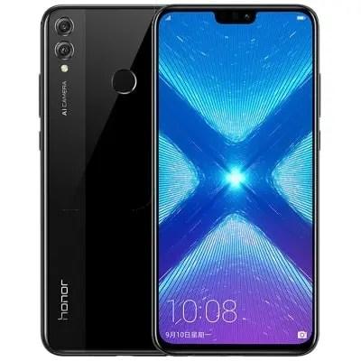 gearbest Huawei Honor 8X Kirin 710 2.2GHz 8コア BLACK(ブラック)