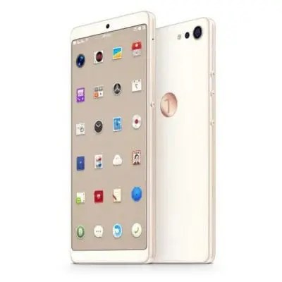 gearbest Smartisan Nut Pro 2 Snapdragon 660 MSM8956 Plus 2.2GHz 8コア GOLDEN(ゴールデン)