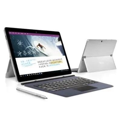 VOYO VBook i3 Atom Cherry Trail x5-Z8350 1.44GHz 4コア