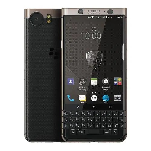 geekbuying BlackBerry KEYone Snapdragon 625 MSM8953 2.0GHz 8コア BLACK(ブラック)