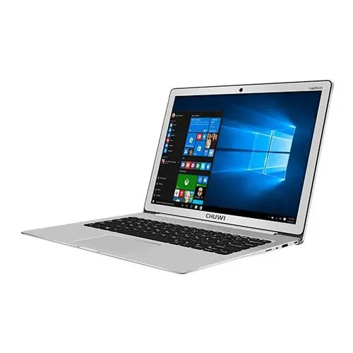 geekbuying CHUWI LapBook 12.3 Apollo Lake Celeron N3450 1.1GHz 4コア SILVER(シルバー)