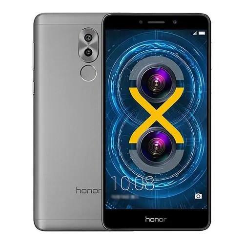 geekbuying Huawei Honor 6X Kirin 655 2.1GHz 8コア GRAY(グレイ)