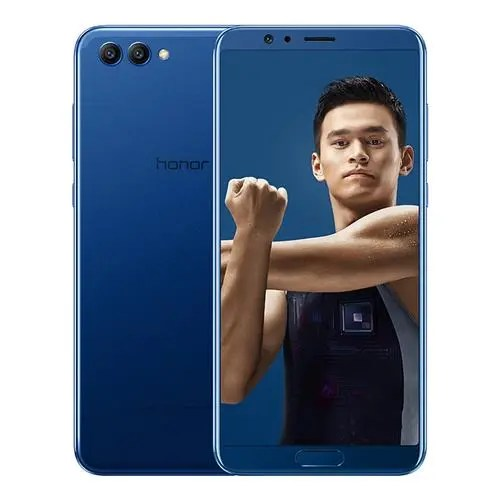 geekbuying Huawei Honor V10 Kirin 970 2.4GHz 8コア BLUE(ブルー)