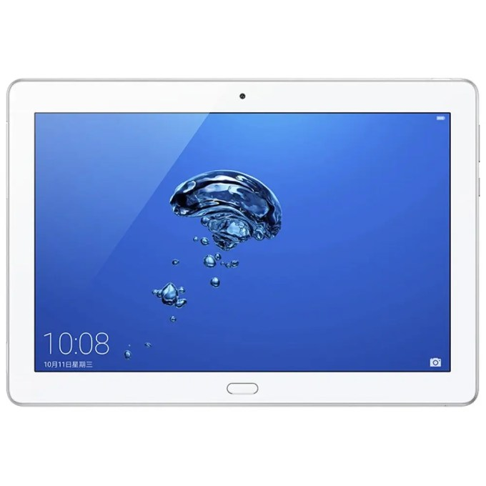 geekbuying Huawei Honor WaterPlay HDN-W09 Kirin 659 2.36GHz 8コア SILVER(シルバー)