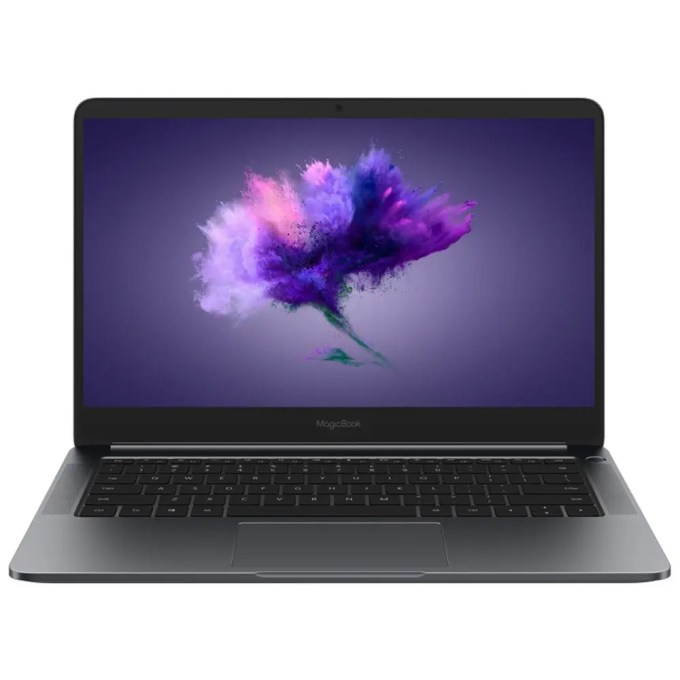 geekbuying Huawei Honor Magicbook 14 Core i7-8550U 1.8GHz 4コア GREY(グレイ)