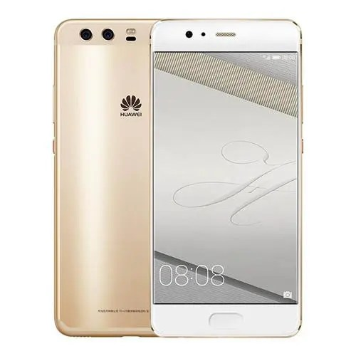 geekbuying Huawei P10 Plus Kirin 960 2.4GHz 8コア GOLD(ゴールド)