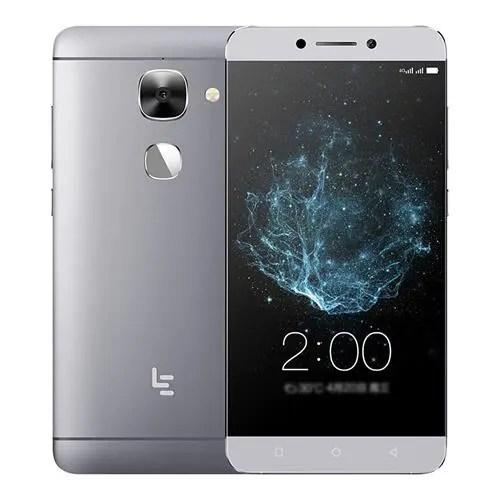 geekbuying LeTV LeEco Le Max 2 X820 Snapdragon 820 MSM8996 2.15GHz 4コア GRAY(グレイ)