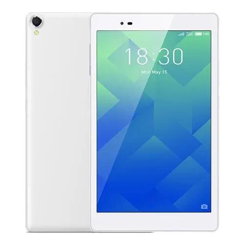geekbuying Lenovo TAB3 8 Plus P8 Snapdragon 625 MSM8953 2.0GHz 8コア WHITE(ホワイト)