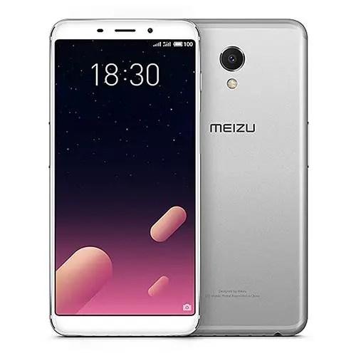 geekbuying Meizu M6s Exynos 7872 2.0GHz 6コア SILVER(シルバー)