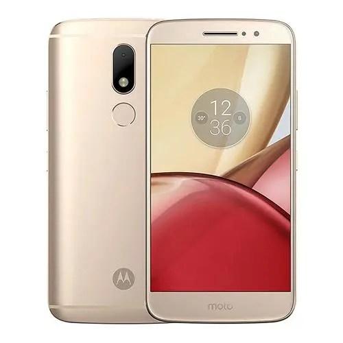 geekbuying Motorola MOTO M MTK6755T Helio P15 2.2GHz 8コア GOLD(ゴールド)
