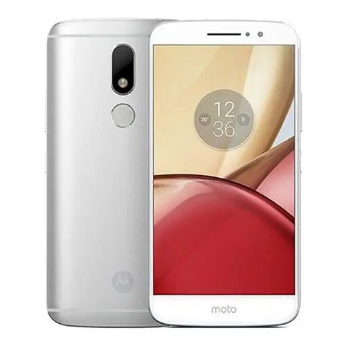 geekbuying Motorola MOTO M MTK6755T Helio P15 2.2GHz 8コア SILVER(シルバー)