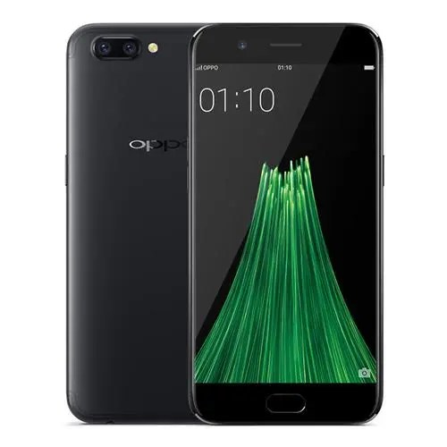 geekbuying OPPO R11 Snapdragon 660 MSM8956 Plus 2.2GHz 8コア BLACK(ブラック)