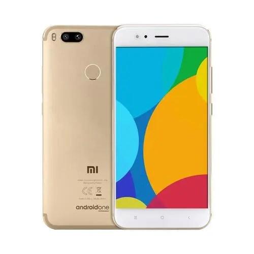 geekbuying Xiaomi Mi A1 Snapdragon 625 MSM8953 2.0GHz 8コア GOLD(ゴールド)