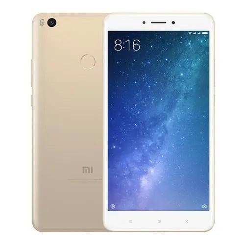geekbuying Xiaomi Mi Max 3 Snapdragon 635 8コア GOLD(ゴールド)
