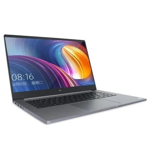 geekbuying Xiaomi Notebook Pro Core i5-8250U 1.6GHz 4コア,Core i7-8550U 1.8GHz 4コア SILVER(シルバー)