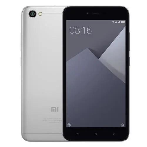 geekbuying Xiaomi Redmi Note 5A Snapdragon 435 MSM8940 1.4GHz 8コア GRAY(グレイ)