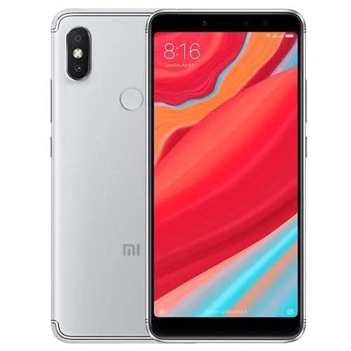 geekbuying Xiaomi Redmi S2 Snapdragon 625 MSM8953 2.0GHz 8コア GREY(グレイ)