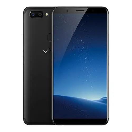geekbuying vivo X20 Snapdragon 660 MSM8956 Plus 2.2GHz 8コア BLACK(ブラック)