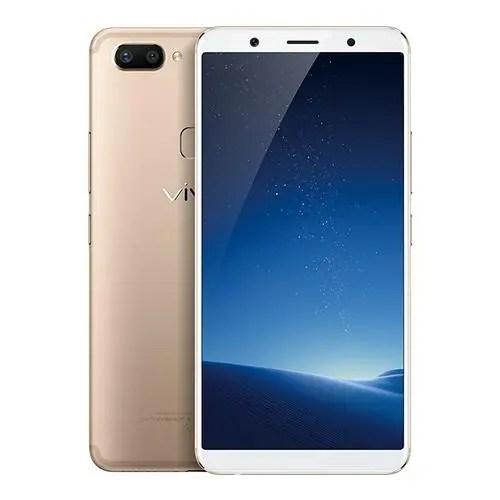 geekbuying vivo X20 Snapdragon 660 MSM8956 Plus 2.2GHz 8コア GOLD(ゴールド)